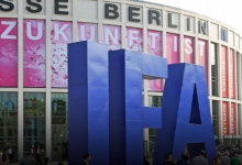 LIVE FROM IFA BERLIN 2018