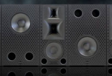 Krix Releases Flagship MX-40 Home Cinema Speaker System