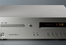 Luxman D-03X MQA Decoding CD Player Coming Soon