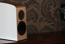 M8Audio Tiny Maxwell Loudspeaker Review