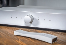 Mola-Mola Kula Integrated Amplifier Released