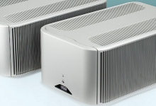 MSB TECHNOLOGY ANNOUNCES S500 AND M500 POWER AMPLIFIERS