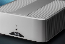 MSB Technology Announces S202 Stereo Power Amplifier