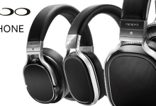 OPPO Headphone Range Review