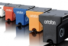 Ortofon Forms A New Musical Quintet