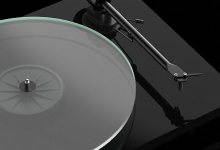 Pro-Ject Releases T1 Phono SB Turntable