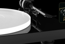 Pro-Ject Audio System X1 Turntable Review