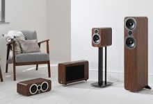 Q Acoustics Chases New Australian Business