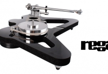 Rega Excels With The RP10 Turntable