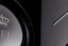 REL's New 212/SX Subwoofer is Slimmer, Deeper, and Taller