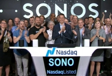 SONOS EYES OFF LENBROOK FOR LEGAL STOUSH OVER BLUESOUND
