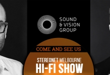 Hi-Fi Show: Sound & Vision Group Steps into the Spotlight