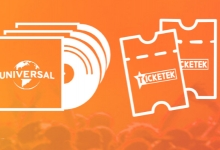 Free Concert Ticket and Vinyl Record Vouchers with Sounds of Summer Promotion