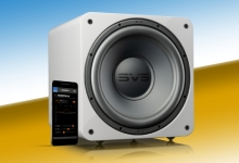 SVS 1000 Pro Subwoofer Series Announced