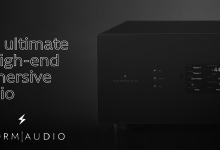 Cogworks trades Trinnov Audio for StormAudio