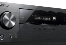 REVIEW: PIONEER VSX-932 AV RECEIVER