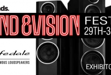 SOUND & VISION Festival - Wharfedale