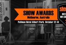 Stereonet Awards: 2018 Melbourne International Hi-FI Show