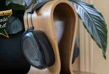 REVIEW: MR SPEAKERS AEON FLOW HEADPHONES