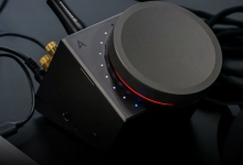 IS A&K'S ACRO L1000 THE BEST HEADPHONE AMP YET?