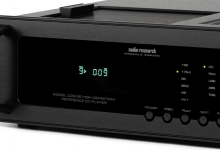 AUDIO RESEARCH RELEASES SPECIAL EDITION CD PLAYERS