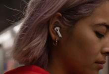 Apple Announces AirPods Pro Release October 30