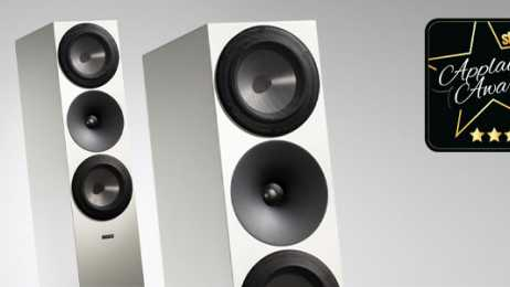 Amphion Argon 7LS Loudspeakers Review