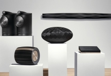 BOWERS & WILKINS FORMATION WIRELESS AUDIO SHIPPING IN OCTOBER