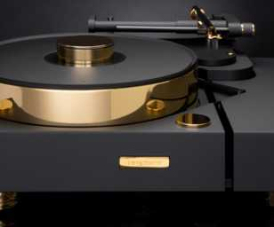 Danish Designed & Manufactured Turntables Now Available in Australia