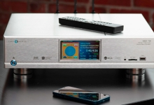Cary Audio Introduces Flagship DMS-700 Network Player