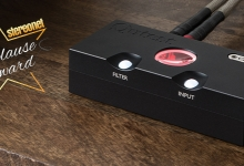 REVIEW: CHORD ELECTRONICS QUTEST DAC