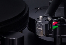 Michell Engineering Launches Cusis Phono Cartridges