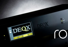 EXCLUSIVE: AUSTRALIA'S DEQX EMBRACES ROON
