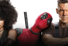 BLU-RAY REVIEW: DEADPOOL 2, PLUS WIN A BLU-RAY