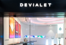 DEVIALET NAMES AQIPA AS NEW AUSTRALIAN HOME
