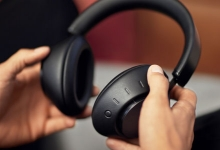 DOLBY ENTERS THE HEADPHONE HARDWARE MARKET