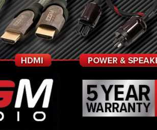 EGM Audio Cable Competition Winners Announced