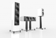 ELAC'S ADANTE SPEAKERS, BETTER THAN THE REST