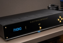Electrocompaniet Launches ECI 80D Integrated Amplifier
