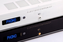 Electrocompaniet ECI 80D Integrated Amplifier Review