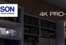EPSON AND WHAT IS PRO-UHD?