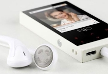 Review: FiiO M3 Digital Audio Player