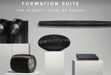 FIRST IMPRESSIONS: BOWERS & WILKINS FORMATION SERIES