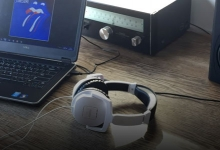 GREAT DESKTOP SOUND WITH FOSTEX SPECIAL OFFER