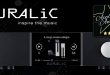 AURALiC Altair G1 Streaming DAC Preamplifier Review