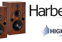 Harbeth Breathes New Life with Monitor 40.2