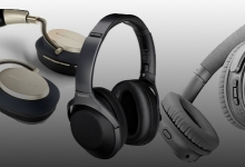 REVIEW: ULTIMATE WIRELESS NOISE CANCELLING HEADPHONES SHOOTOUT