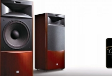 JBL S4700 Floorstanding Loudspeaker Review
