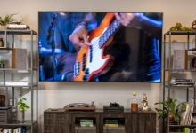 Klipsch The Fives aim to take on Soundbars