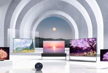 LG announces its most diverse OLED TV range yet